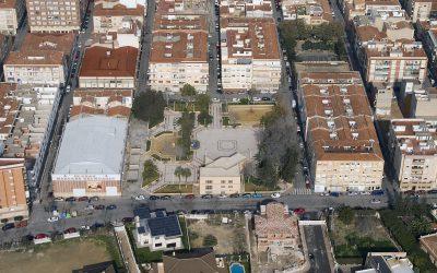 El Ayuntamiento saca a licitación las obras de Maximiliano G. Soriano, Nueva Fraternidad y Campo Alto por importe de 1.802.881 €