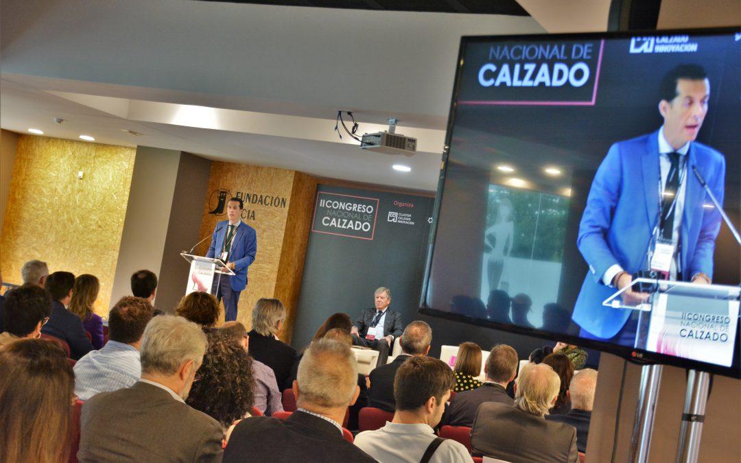Elda celebra el II Congreso Nacional de Calzado
