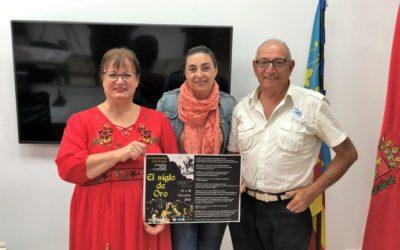 El grupo cultural 'Gramática parda' presenta la III Quincena Cultural dedicada al Siglo de Oro