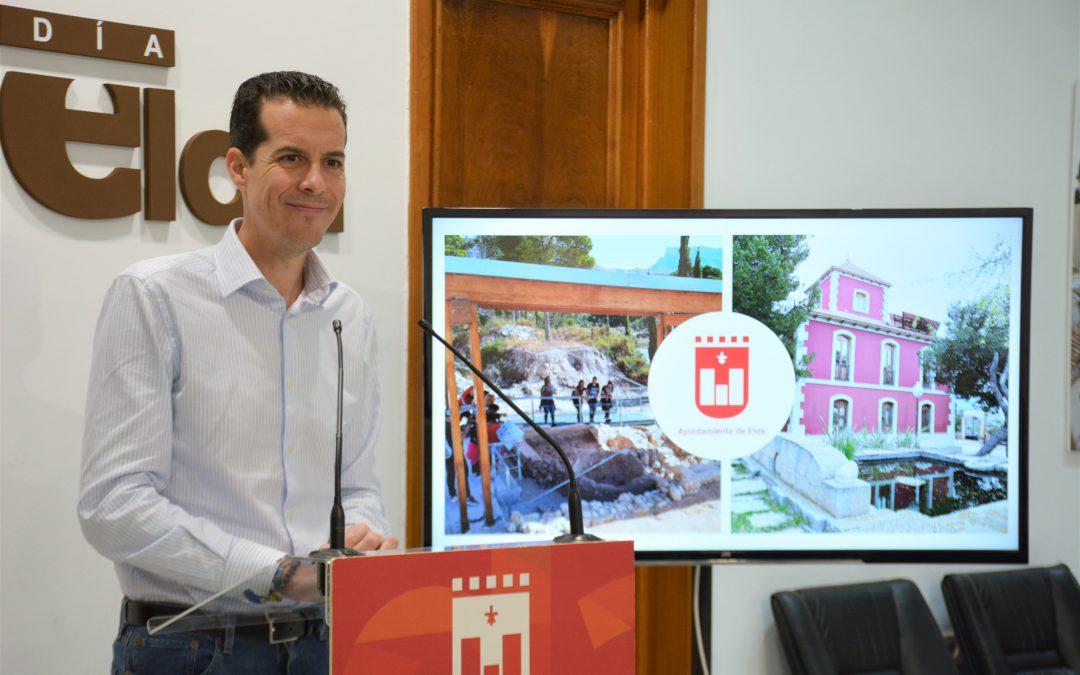 El Ayuntamiento impulsa la transformación de la Casa Colorá en un centro de interpretación del Patrimonio y recepción de visitantes