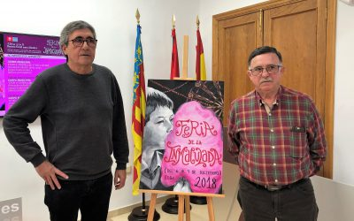 El Ayuntamiento de Elda anuncia el comienzo de la Feria de la Inmaculada