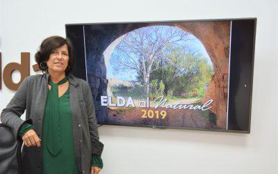 Medio Ambiente organiza una reunión informativa sobre las medidas de defensa frente al riesgo de incendios forestales en Elda