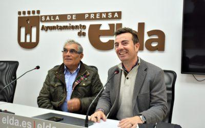 El Ayuntamiento de Elda agradece la solidaridad de la FAVE y de las Asociaciones de Vecinos al renunciar a las subvenciones municipales