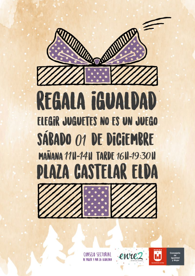 regalaigualdad_sabado1diciembre