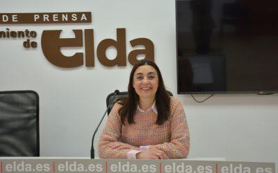 El Ayuntamiento de Elda presenta las actividades que se realizarán por el Día de los Derechos Humanos