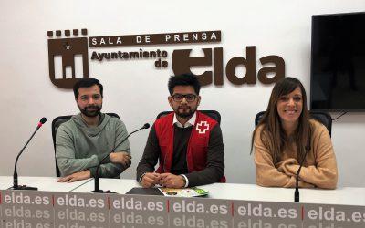 El Ayuntamiento de Elda presenta las Jornadas Solidarias de Videojuegos a favor de Cruz Roja
