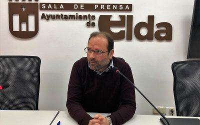 El Ayuntamiento de Elda ha gestionado 53 expedientes de contratación desde la entrada en vigor de la nueva Ley de Contratos