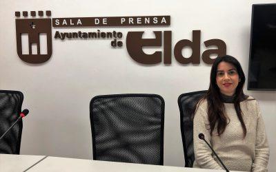 El Ayuntamiento de Elda incrementó en 2018 todas las ayudas sociales destinadas a vivienda y pobreza energética