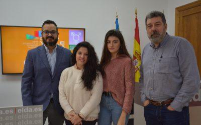 El IES Valle de Elda otorga una beca para los alumnos y alumnas del ciclo PROMIG de Igualdad de Género