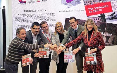 Elda, Petrer y Monóvar organizan de manera conjunta una ruta turística que rememora los últimos días del Gobierno de la República