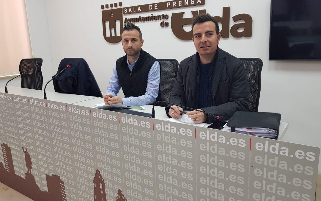 El Ayuntamiento de Elda inicia los trámites para incautar la garantía de la constructora del Nuevo Pepico Amat