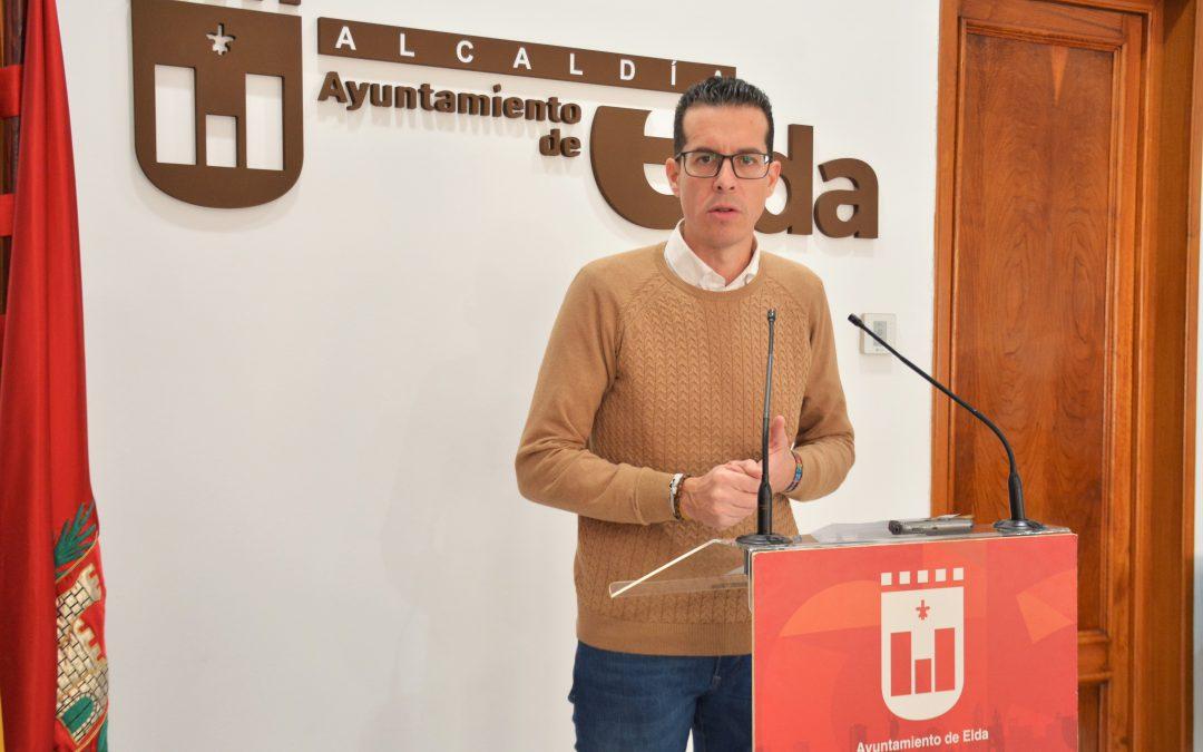 El director general de Industria y Pymes visitará Elda para presentar el 'Programa Reindus', destinado a fomentar el desarrollo industrial
