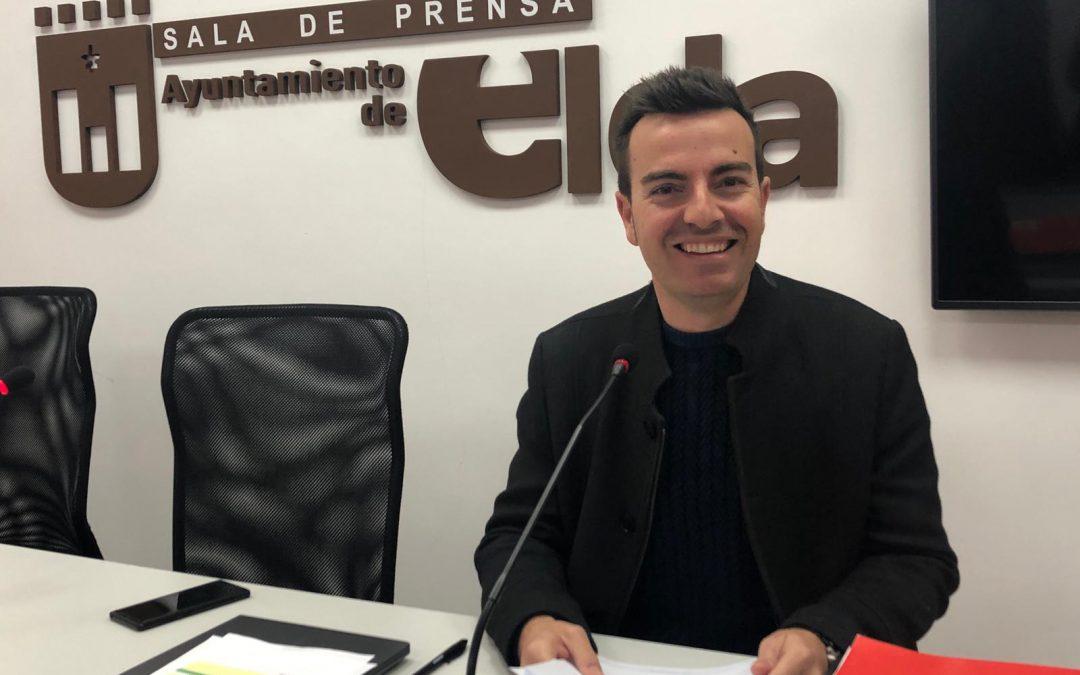 El Ayuntamiento de Elda destina 191.524 euros para cambiar la iluminación las instalaciones deportivas de la ciudad