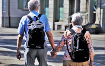 Los clubs de jubilados y pensionistas de Elda han conseguido una mayor participación de las personas mayores en el año 2018