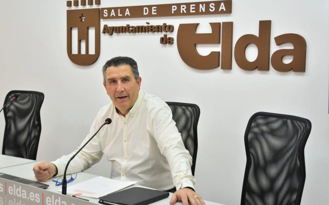 El Consejo Sectorial de Vivienda de Elda aprueba las bases para la creación  de una bolsa 9927a36366c4