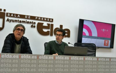 El Ayuntamiento de Elda ha realizado un  estudio con propuestas para dinamizar la actividad comercial de la Avda Alfonso XIII