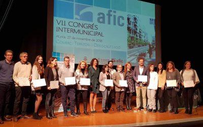 La AFIC del Ayuntamiento de Elda lidera el ránking de las mejores agencias de comercio de la Comunidad Valenciana