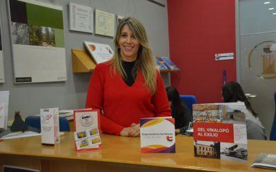 Turismo anuncia nuevas actividades turísticas gratuitas para este fin de semana y presenta el folleto 'Iconic Elda' en inglés para visitantes extranjeros