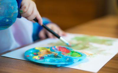 Más de 1.200 niños y niñas tomarán parte en el XII Concurso de Dibujo 'Mamá Trabajadora'