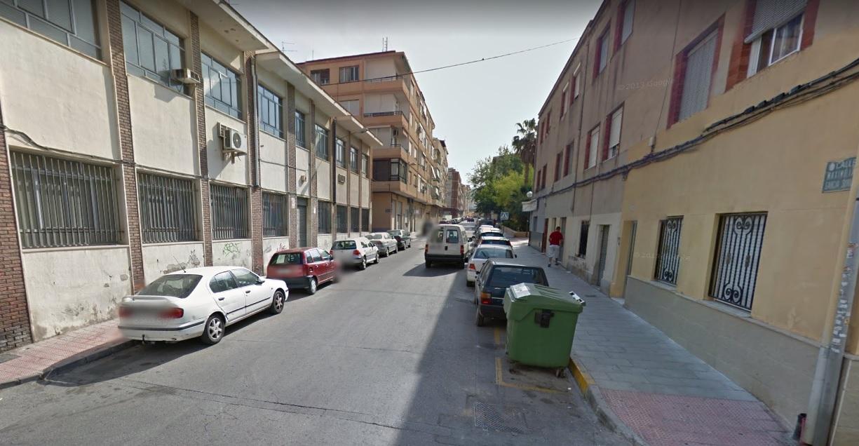 Las obras de remodelación de Maximiliano García Soriano se retrasan por la renuncia de dos empresas adjudicatarias