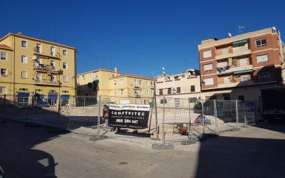 Sanidad adjudica la redacción de proyecto y dirección de obra del nuevo consultorio auxiliar Virgen de la Cabeza de Elda