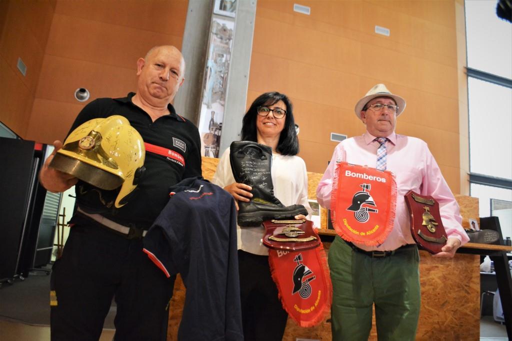 El Museo del Calzado de Elda y La Gota de Leche de Bilbao colaboran para donar 200 pares de zapatillas a niños en riesgo de exclusión social