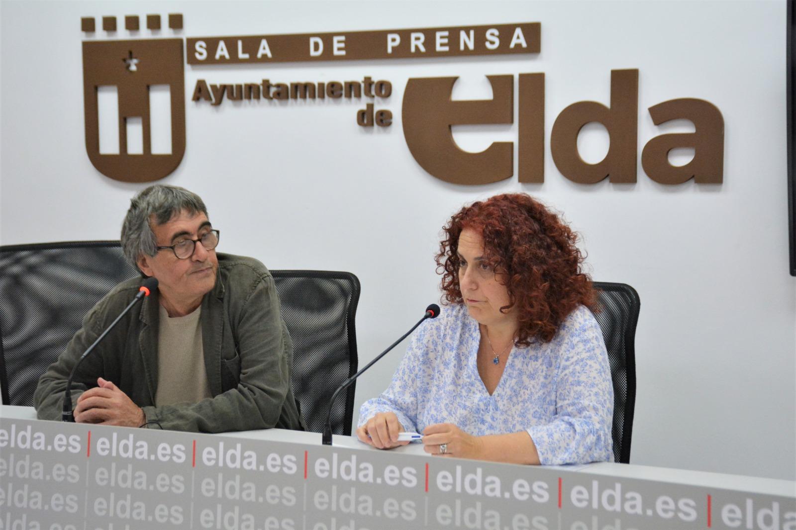 Idelsa realizará un taller de formación y empleo dirigido a personas en riesgo de exclusión social