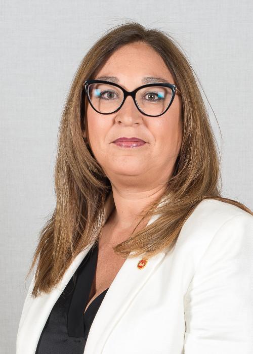 Cristina Juan Ortuño