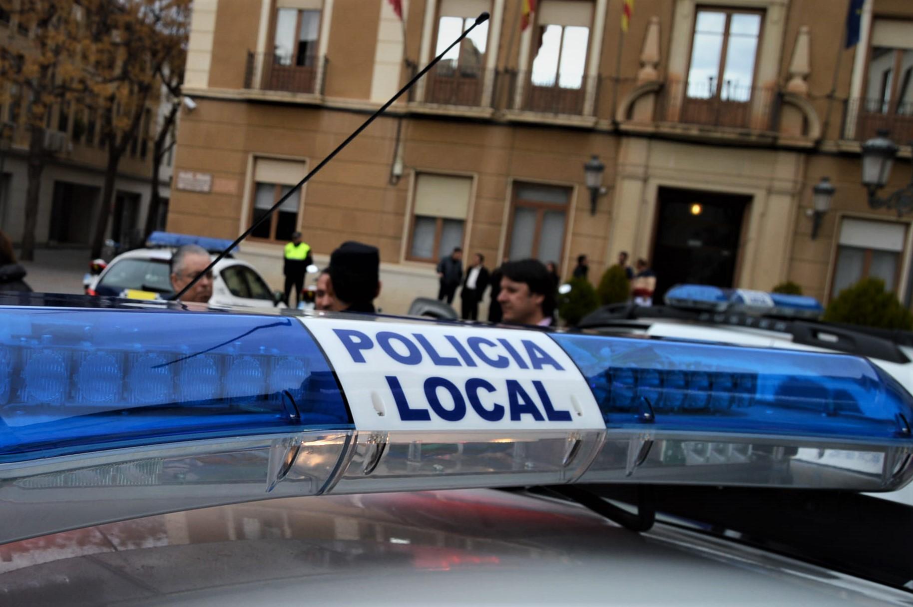 El Ayuntamiento de Elda renovará la flota de la Policía Local con tres nuevos coches patrulla
