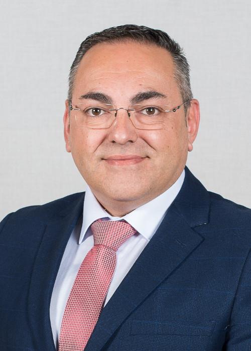 Enrique Quilez Tapia