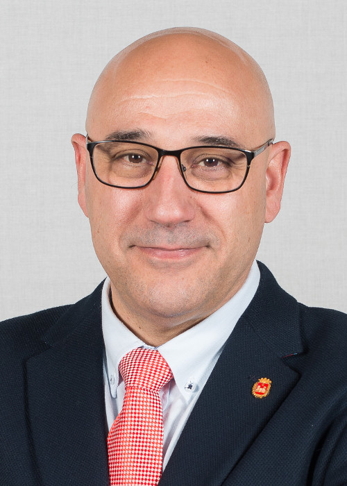 Francisco J. Pérez Mestre