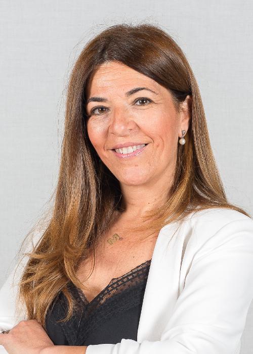 Manuela Soriano Arroyo