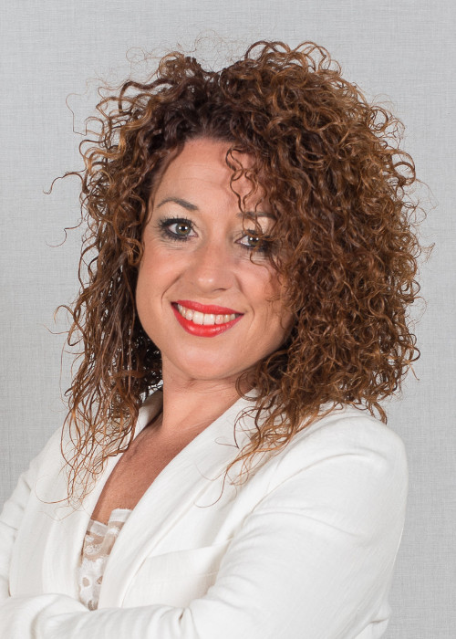 María Dolores González Cascales