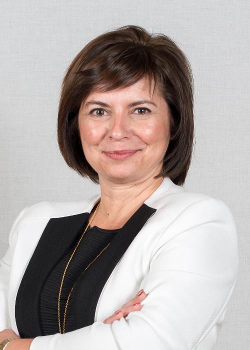 Rosa María Vidal Pérez