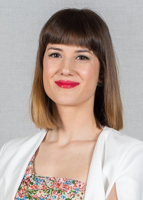 Sarah López Gumbao