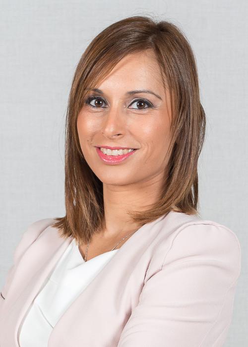 Silvia Ibáñez Bustos
