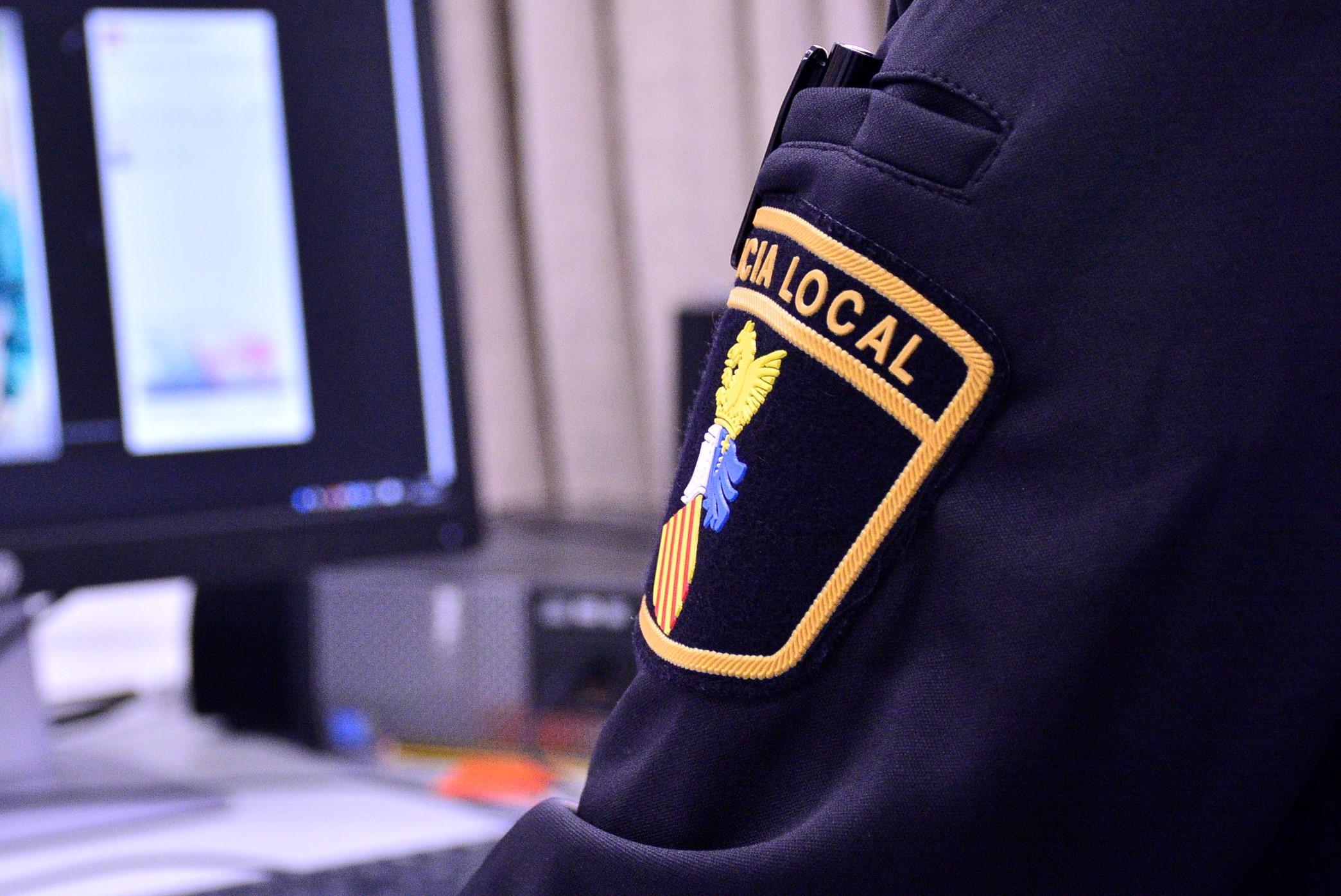 Calificaciones entrevista de la Prueba Psicotécnica Oposición Oficial de la Policía Local por Promoción Interna