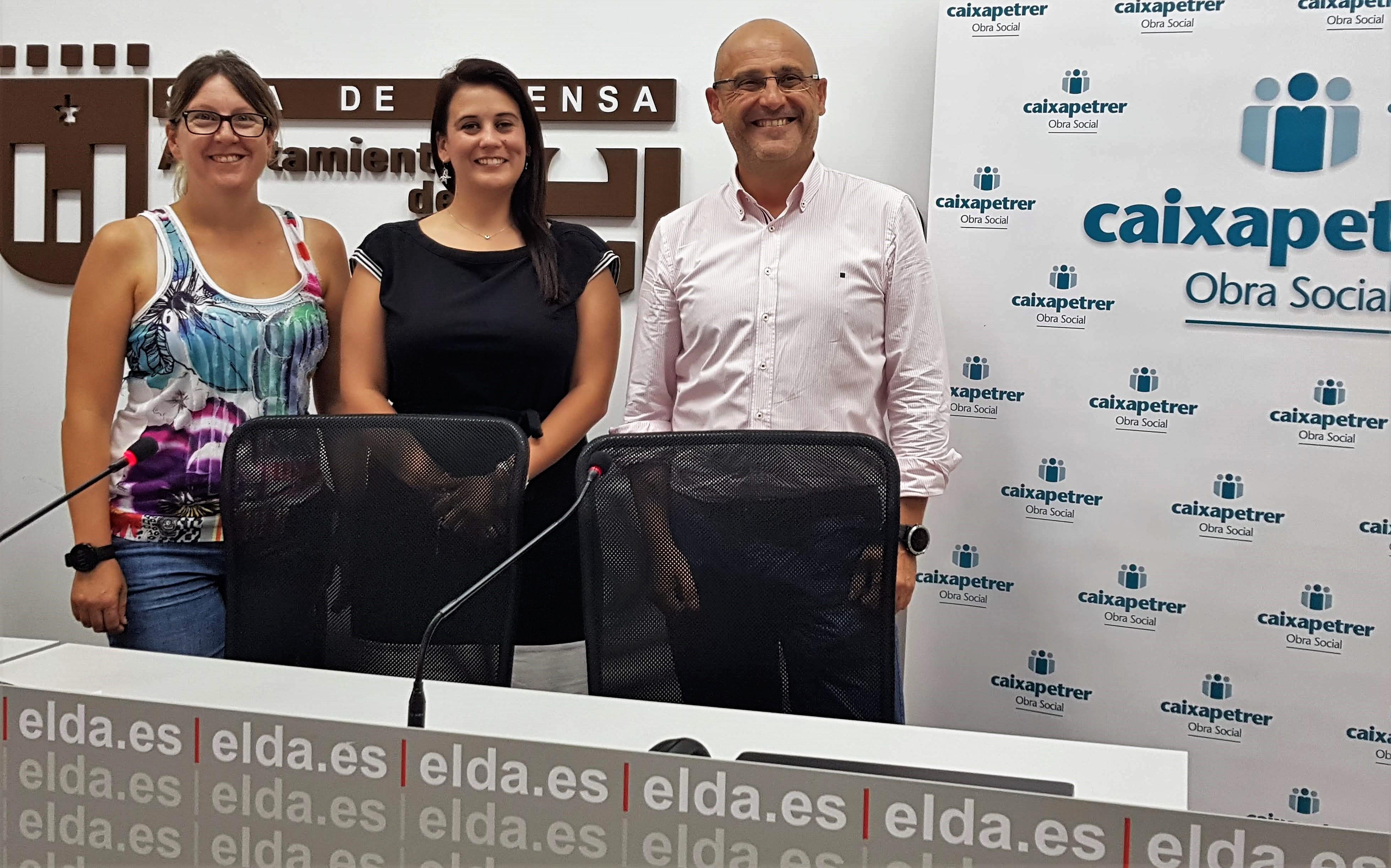 Los pregones de Fiestas Mayores y Fallas serán subtitulados en tiempo real para las personas sordas