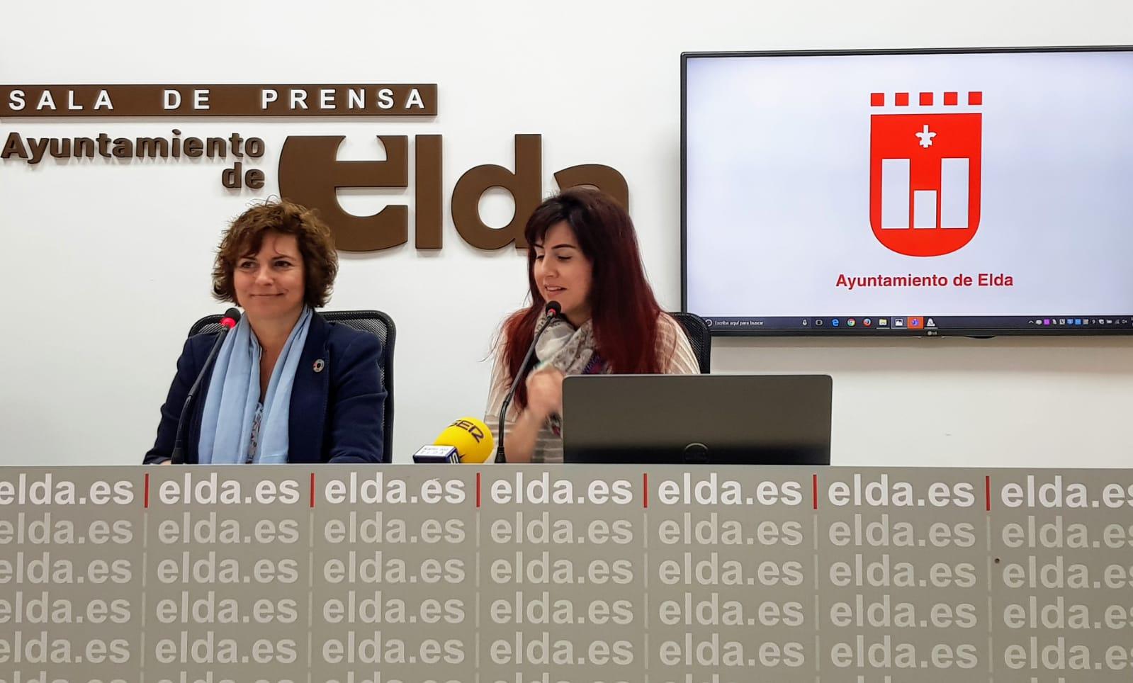 Cultura convoca una nueva edición de los concursos de narrativa 'Ciudad de Elda' y de poesía 'Antonio Porpetta'