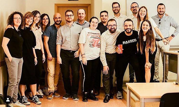 Elda Innova finaliza con un éxito de participación y una valoración muy alta por parte de los participantes