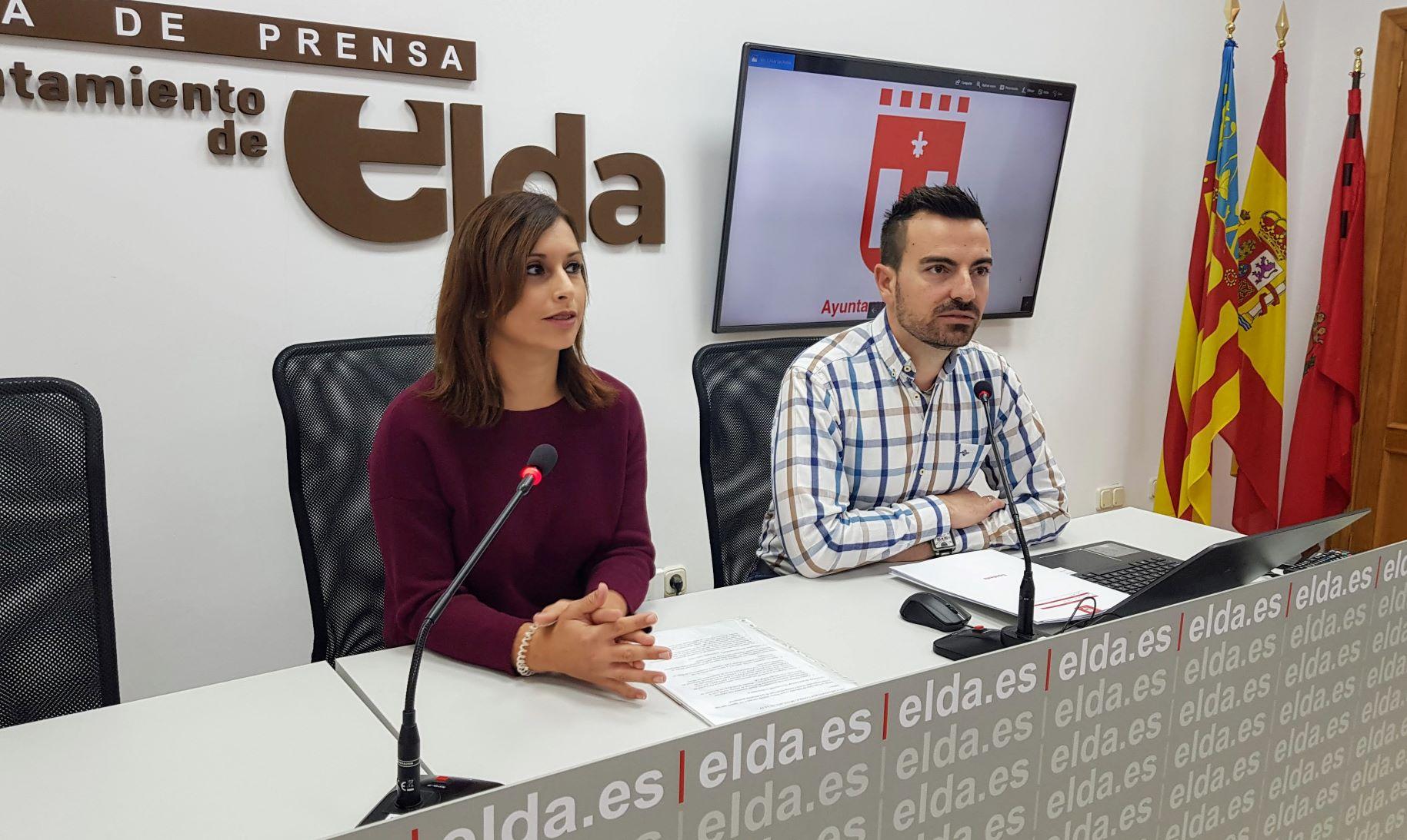 Elda contará con un Consejo Municipal de la FP para adecuar la oferta formativa a las necesidades de las empresas de la ciudad