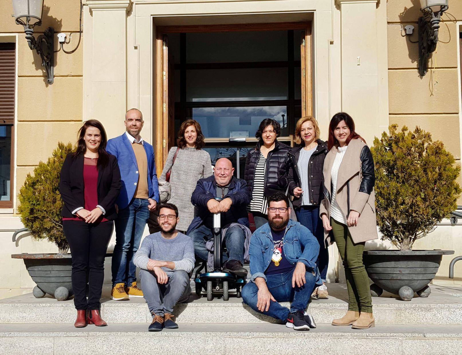 El Ayuntamiento de Elda conmemora el Día de las Personas con Discapacidad con actividades como rutas turísticas accesibles e inclusivas