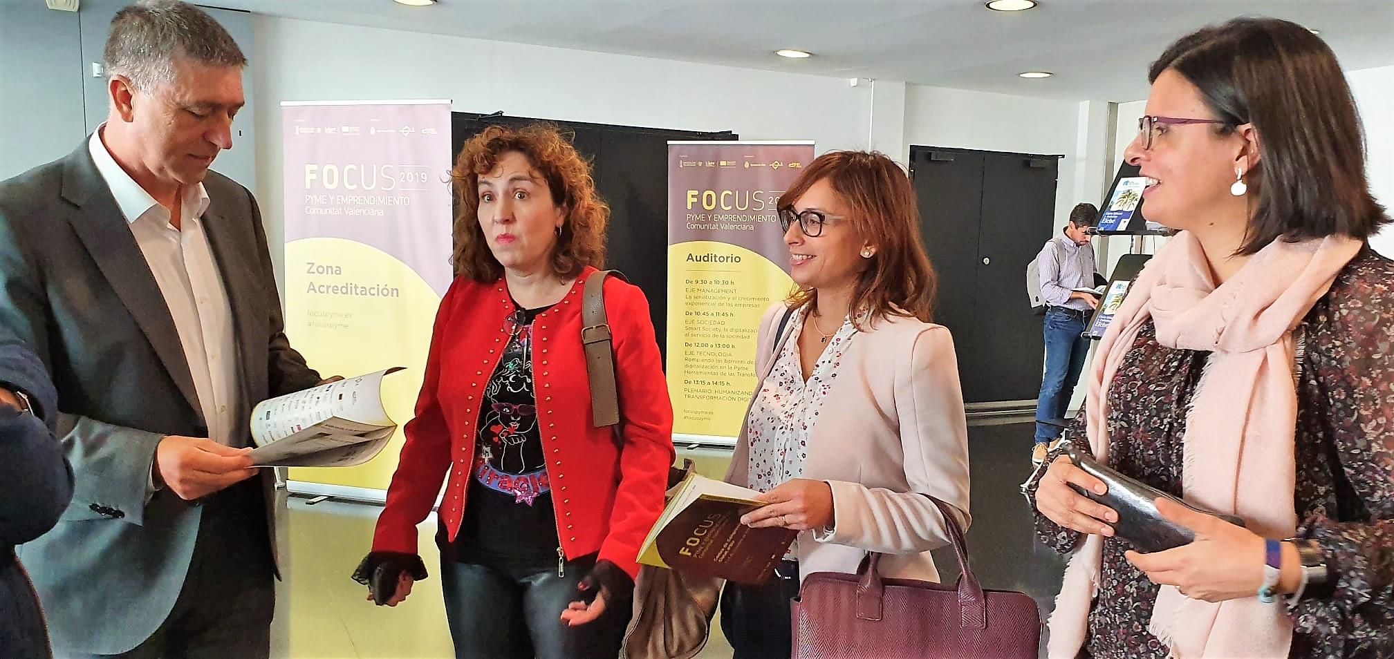 El Ayuntamiento mantendrá encuentros con empresarios de Elda para trasladarles toda la información sobre las ayudas del IVACE