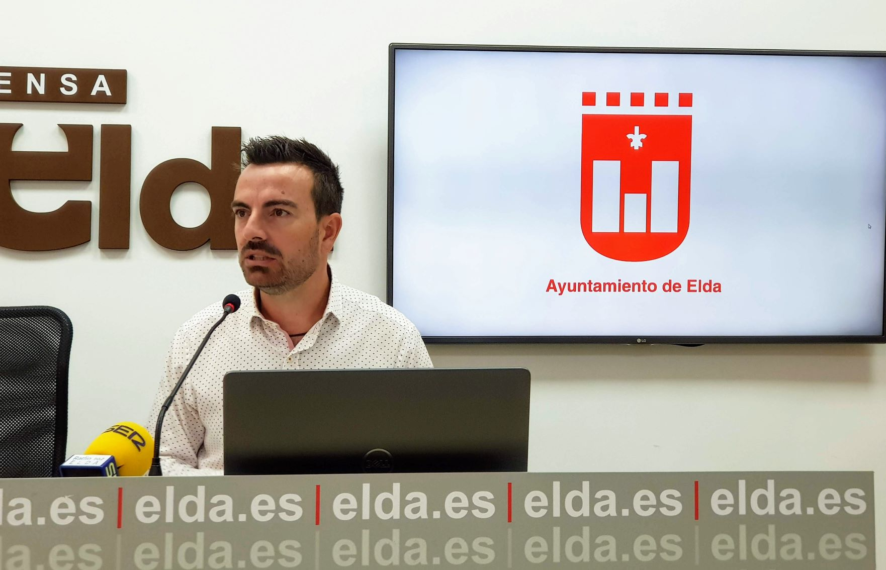 El Ayuntamiento de Elda adjudica la redacción de los proyectos de obra de otros tres centros del Plan Edificant