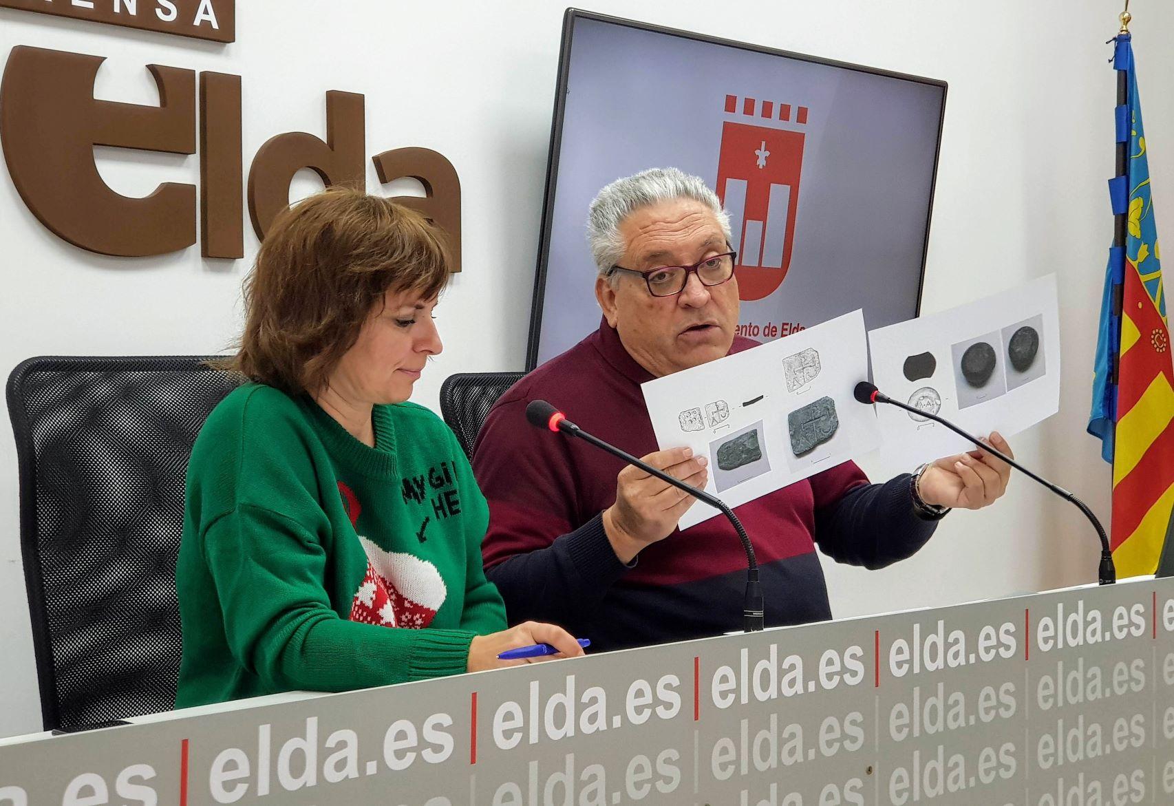 El Museo Arqueológico de Elda participará en un Taller Científico Internacional en la Universidad de Lovaina