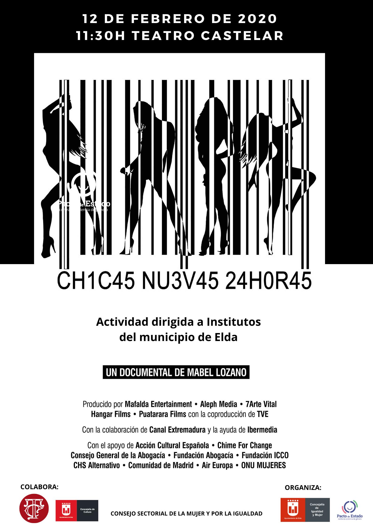 Cartel Chicas nuevas final[20478]
