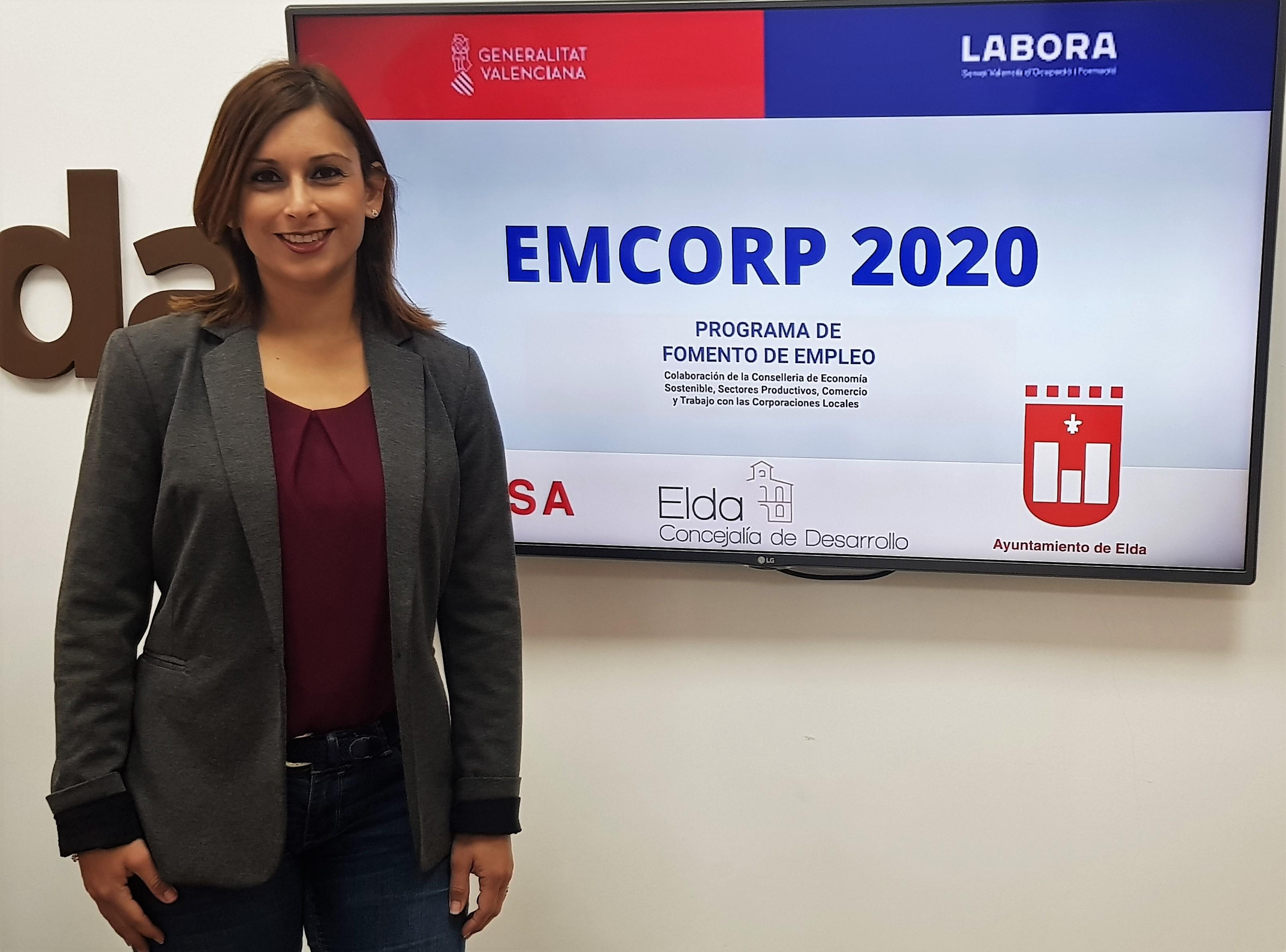 Idelsa solicita fondos del programa EMCORP 2020 para la contratación de parados mayores de 30 años