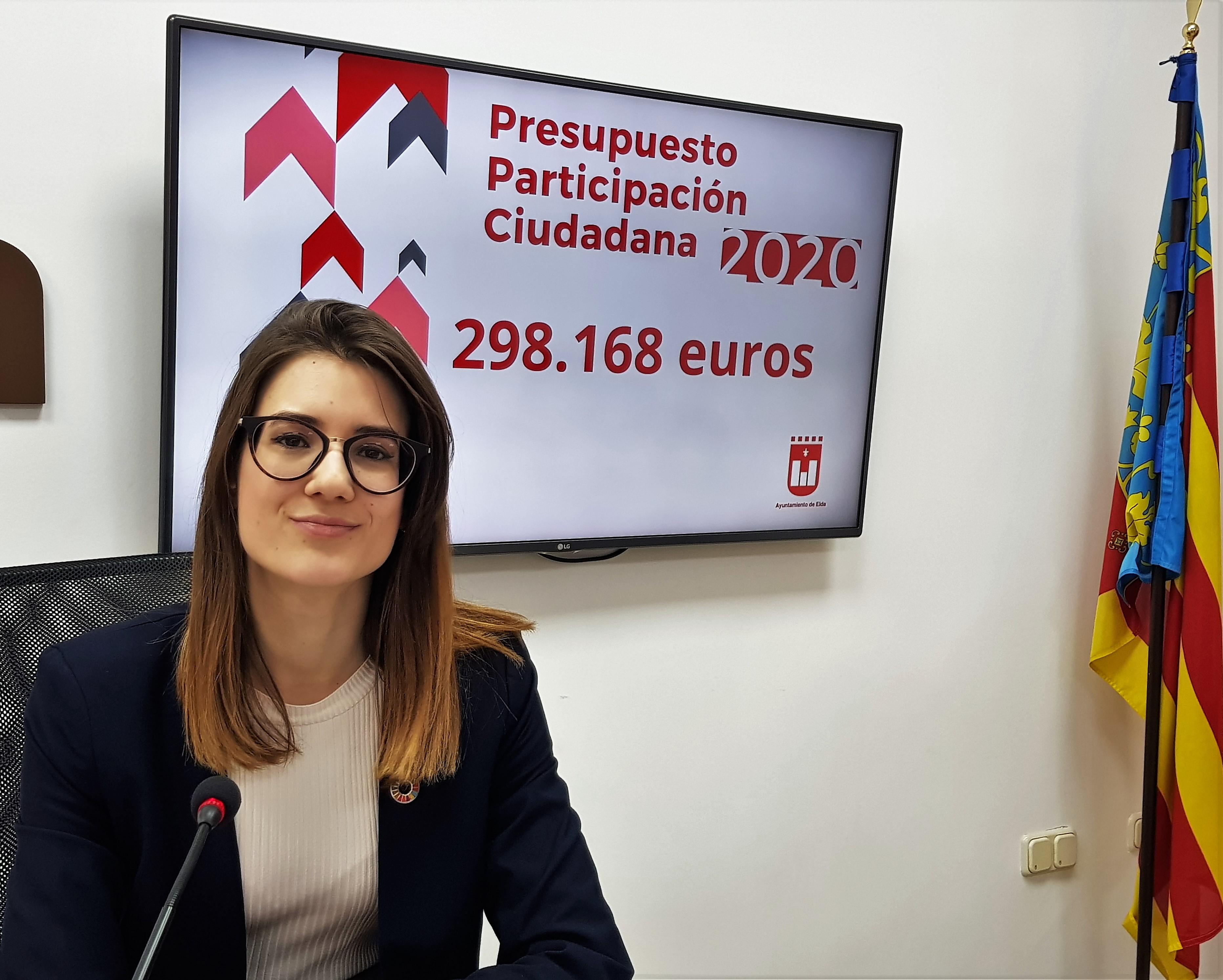 Los Presupuestos Participativos destinarán 40.000 euros a cada consejo de barrio para realizar los proyectos que decidan los vecinos