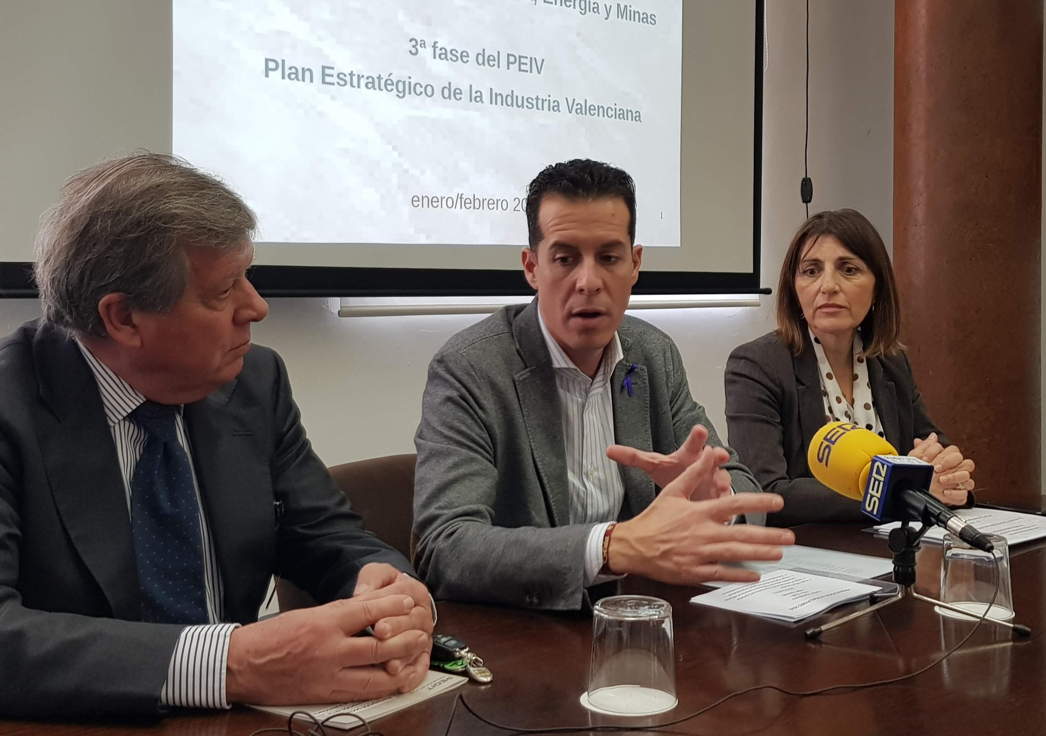El Ayuntamiento de Elda inicia el proceso para aumentar la oferta de suelo industrial en más de 618.000 metros cuadrados