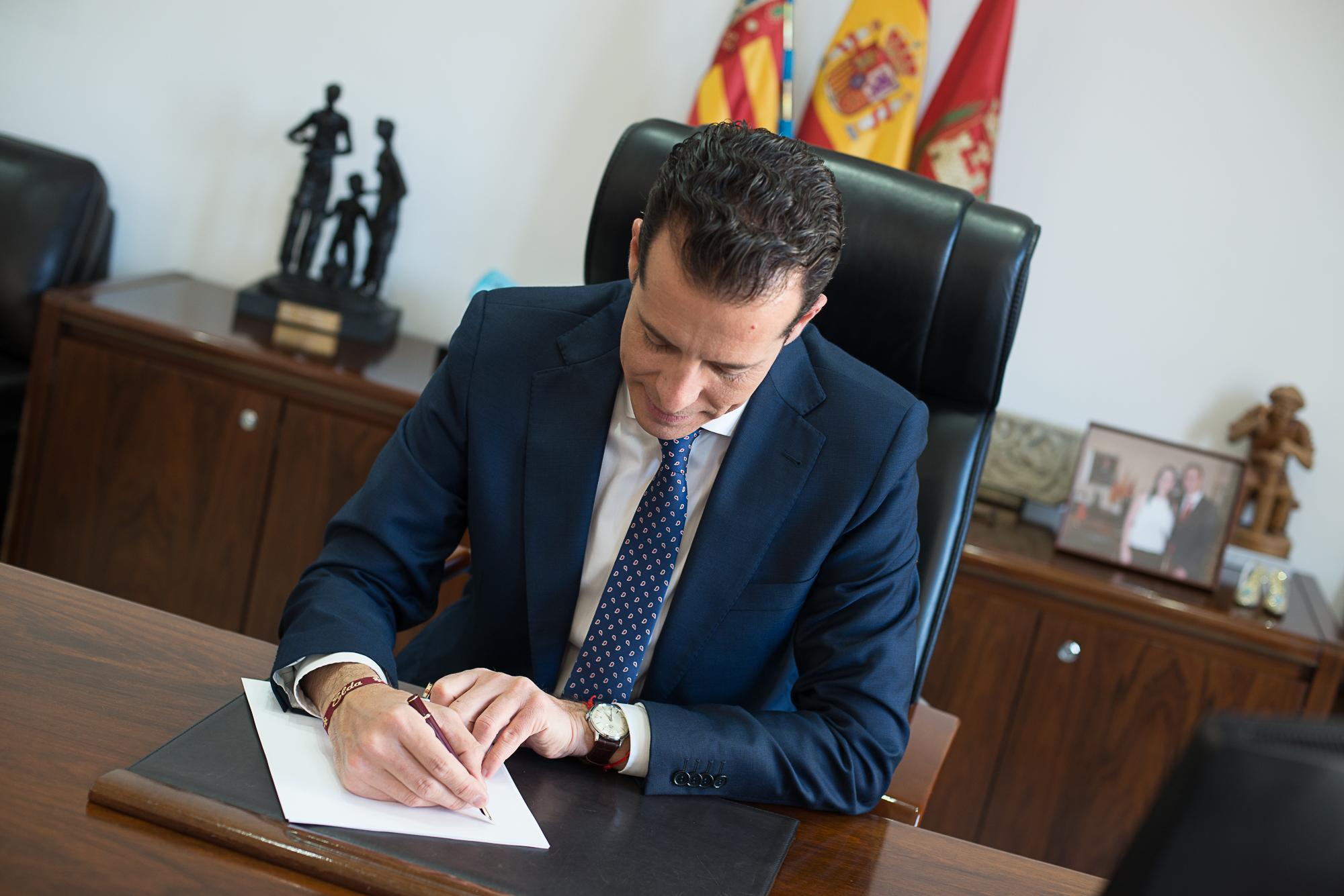 El Ayuntamiento de Elda aplaza el pago de las tasas e impuestos municipales